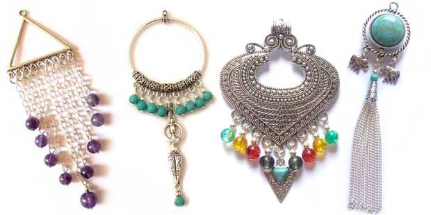 fp pendentifs collier