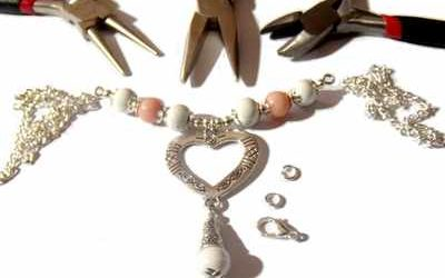 TUTO: Comment assembler vos colliers?